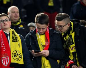 Dortmund initiative praised as Twitter continues to react to bomb attack