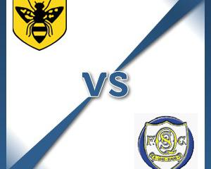 Alloa V Queen of South at Recreation Park : Match Preview