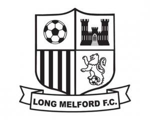 Grass Roots Football - Long Melford FC - Up for the Cup!
