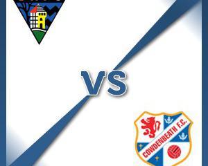 Dunfermline V Cowdenbeath at East End Park : Match Preview