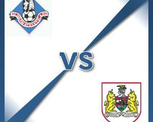 Oldham V Bristol City at SportsDirect.com Park : Match Preview
