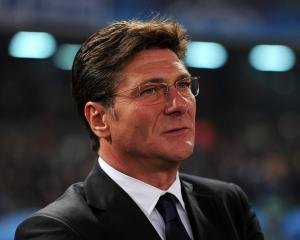 Inter sack Mazzarri