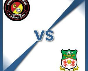 Wrexham away at Ebbsfleet - Follow LIVE text commentary