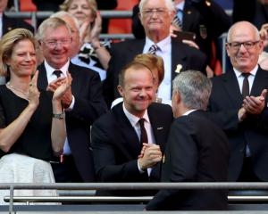 Ed Woodward does not expect major changes to Manchester United squad this summer
