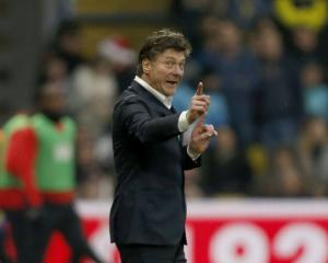 Walter Mazzarri wants Watford to win for Graham Taylor against Middlesbrough