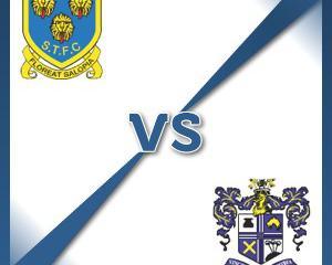 Shrewsbury V Bury at Greenhous Meadow Stadium : Match Preview