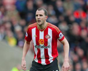 Captain John O'Shea calls for Sunderland to restore pride