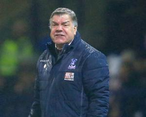 Allardyce desperate to get first Crystal Palace win by beating old club West Ham