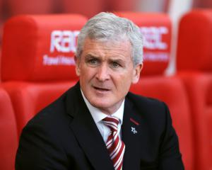 Stoke 0-0 West Ham: Match Report
