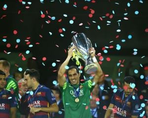 Six things you may not know about Claudio Bravo