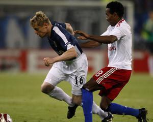 Hamburg 0-0 Fulham - Match Report
