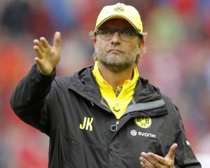 Former Liverpool players welcome Jurgen Klopp link