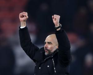 Pep Guardiola targets Premier League leaders Chelsea as Man City climb to second