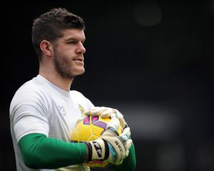 England goalkeeper Fraser Forster nears a return to action with Southampton