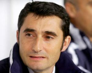 Valverde named Athletic Bilbao coach