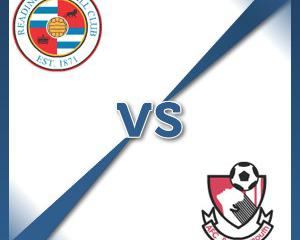 Reading V Bournemouth at Madejski Stadium : Match Preview