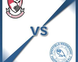 Bournemouth V Sheff Wed at Goldsands Stadium : Match Preview