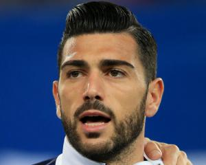 Graziano Pelle strike earns Italy victory over Scotland in Malta