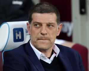 Slaven Bilic hoping West Ham can follow up Tottenham win against Liverpool