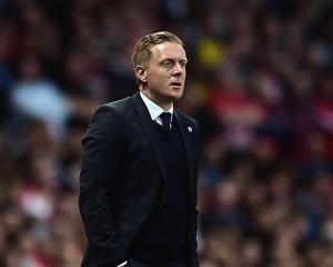 Jenkins expects Monk to extend deal