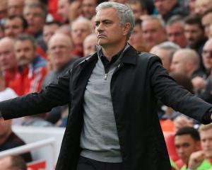 Jose Mourinho criticises calamitous Carabao Cup draw