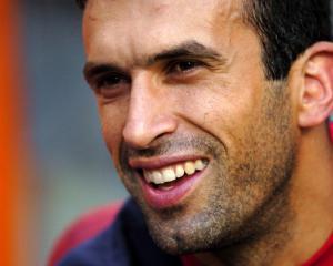 Panathinaikos names Anastasiou coach