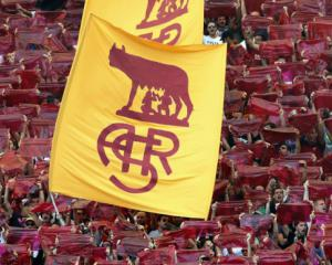 Roma ultra charged over Cup final shootings