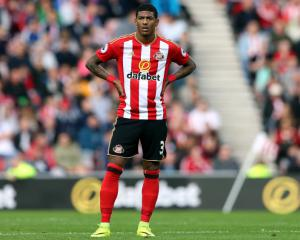 David Moyes salutes Patrick van Aanholt after draw with West Brom