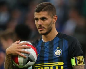 Inter stun Juventus with comeback win