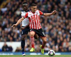 Southampton 2-1 Crystal Palace: Match Report