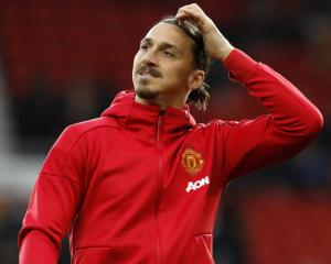 Zlatan Ibrahimovic's future at Man Utd set to become more clear