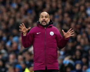 Pep Guardiola refuses to look past Manchester City clash with Wolves