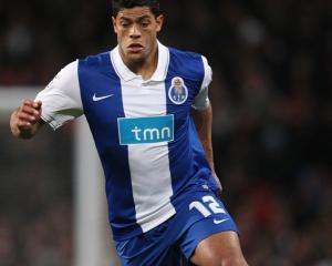 FC Porto 1-1 Besiktas: Report