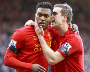 Liverpool duo remain injury doubts for Premier League clash with Burnley