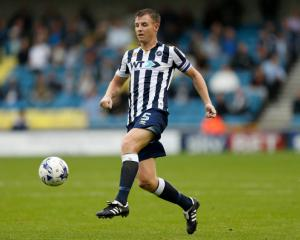 Millwall skipper Tony Craig relishing chance to play against Leicester's best