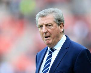 Roy Hodgson teams up with Manchester City sister club Melbourne City
