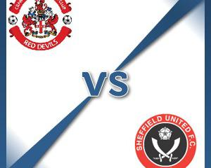 Crawley Town V Sheff Utd at Checkatrade.com Stadium : Match Preview