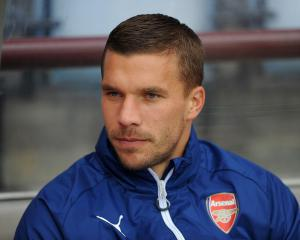 Voller: Podolski will bounce back