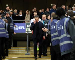 Southampton 0-0 Man Utd: Match Report