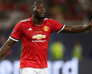 Scan reveals no serious injury for Lukaku who remains a doubt for Belgium