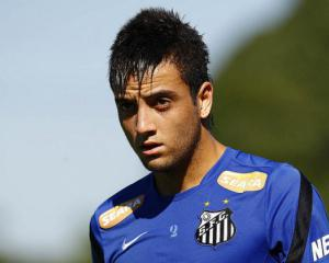 Lazio to sign Brazilian Felipe Anderson - press
