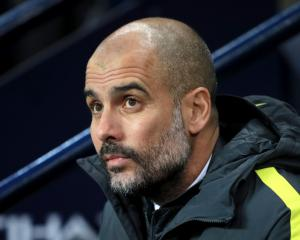 Pep Guardiola happy with Man City squad but not ruling out January signings