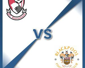 Bournemouth V Blackpool at Goldsands Stadium : Match Preview