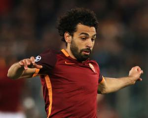 Salah set for Liverpool medical after 39m euro fee agreed with Roma