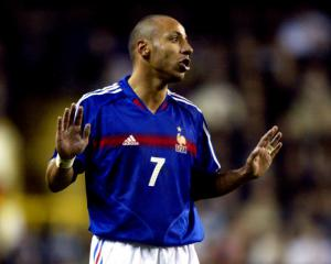 Tommy Wright impressed with attitude of St Johnstone trialist Julien Faubert
