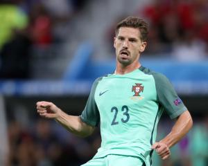 Leicester working to overturn Adrien Silva decision