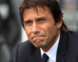 Antonio Conte: Too soon to make predictions about any side