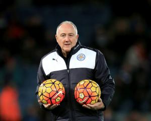 Steve Walsh named new director of football at Everton