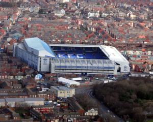 Everton agree deal to buy land for new Bramley Moore Dock stadium