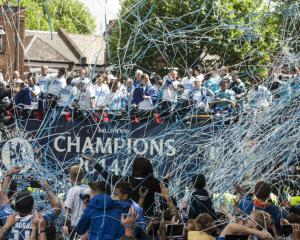 Chelsea to parade Premier League trophy a day after FA Cup final